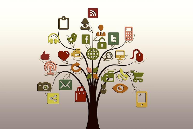Social media innovatie